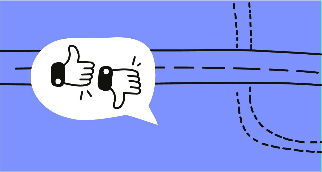 Digitale Beteiligung Verkehrsbauprojekte