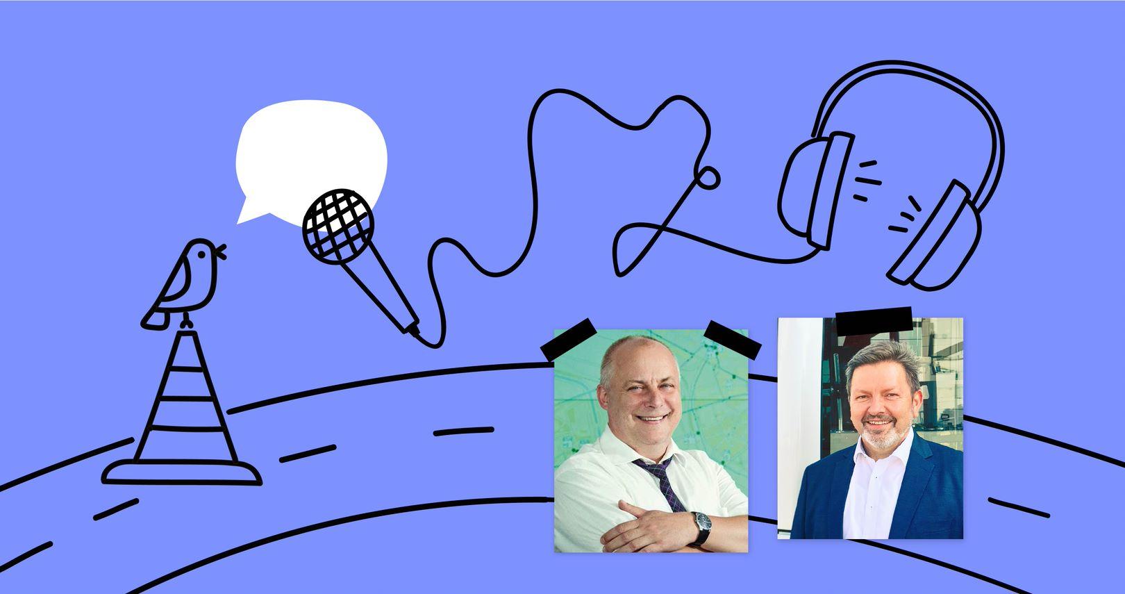 Frühe Kommunikation und Beteiligung Podcast