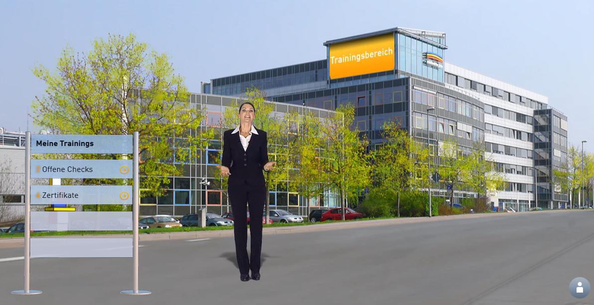 E-Learning-Campus der Stadtwerke-Jena-Gruppe